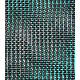 Shadecloth Medium Green 3.66m x 50m